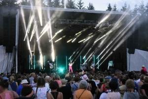 Sainte-Sigolène : une subvention au festival des Brumes qui fait tousser