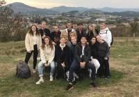 Yssingeaux : un échange avec des Norvégiens au lycée Saint-Gabriel