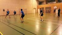 Badminton : six équipes de Haute-Loire engagées dans les interclubs