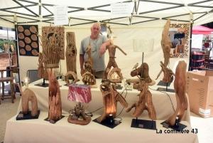 Chambon-sur-Lignon : 30 artisans d'art à rencontrer samedi sur la place