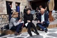 Chambon-sur-Lignon : la Biennale du design s'exporte au Parc International Cévenol