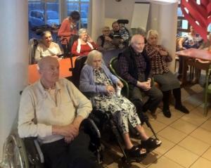 Saint-Maurice-de-Lignon : le comité des fêtes offre la brioche aux aînés