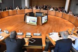Elections départementales : le dépôt des candidatures à partir du 26 avril