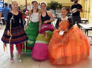 Yssingeaux : la compagnie Plumea va animer les Journées du patrimoine