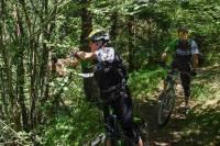 Craponne-sur-Arzon : record de participants sur la Tr'Ance Arzon