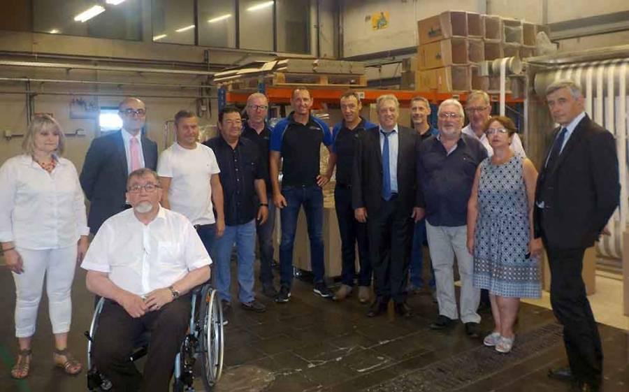 Espaly-Saint-Marcel : un tour d'horizon des projets de la commune