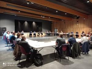 Mézenc Loire Meygal : Jean-Marc Fargier succède à Philippe Delabre à la présidence