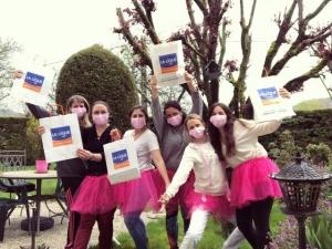 Lantriac : plus de 3 500 € récoltés avec l'opération Vez Box