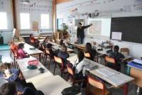 """Saint-Didier-en-Velay : comment le label """"éco-école"""" a transformé l'école Françoise-Dolto"""