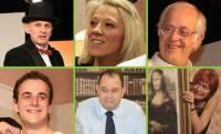 Saint-Maurice-de-Lignon : les comédiens de retour sur scène avec Côté coulisse