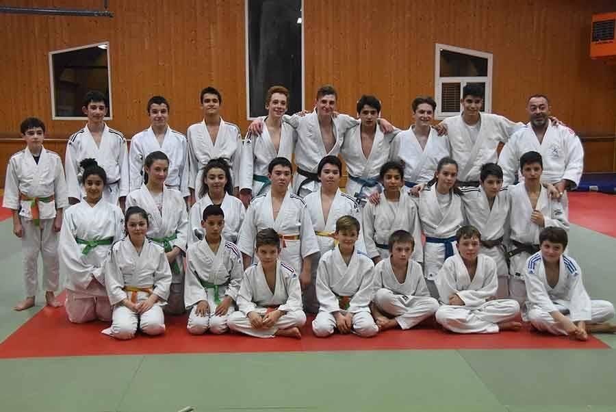 Judo : Nathan Medolago qualifié pour la finale des championnats de France
