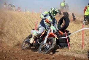 Saint-Maurice-de-Lignon : les photos de la course sur prairie (Open série 4)