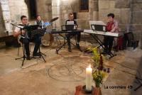 Saint-Agrève : un concert oecuménique samedi après-midi au temple