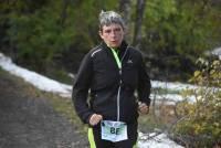 Trail des Sucs : les 12 km solo