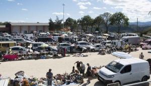 Les Villettes : plus de 140 exposants attendus dimanche pour le vide-greniers
