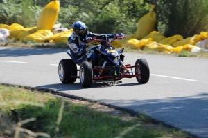 Marlhes : plus de 200 pilotes attendus pour la course de côte moto ce week-end