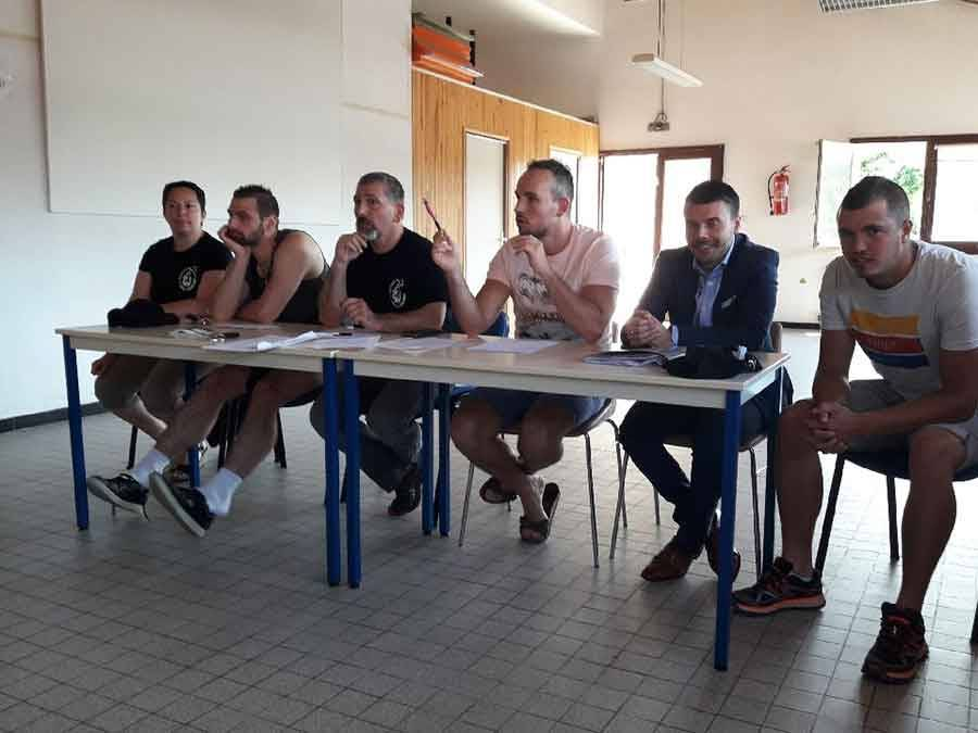 Blavozy Boxe Française cumule plusieurs titres