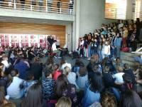 Saint-Didier-en-Velay : 650 élèves au collège Roger-Ruel