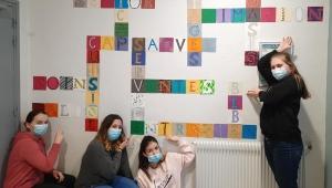 Yssingeaux : l'ensemble scolaire catholique se visite en continu, de la maternelle au BTS