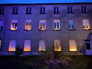 Saint-Maurice-de-Lignon : les élèves de l'école du Sacré-Cœur ont fêté les illuminations