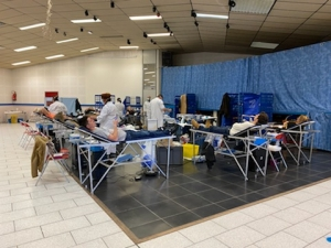 Aurec-sur-Loire : une collecte de sang exceptionnellement le jeudi 18 juin