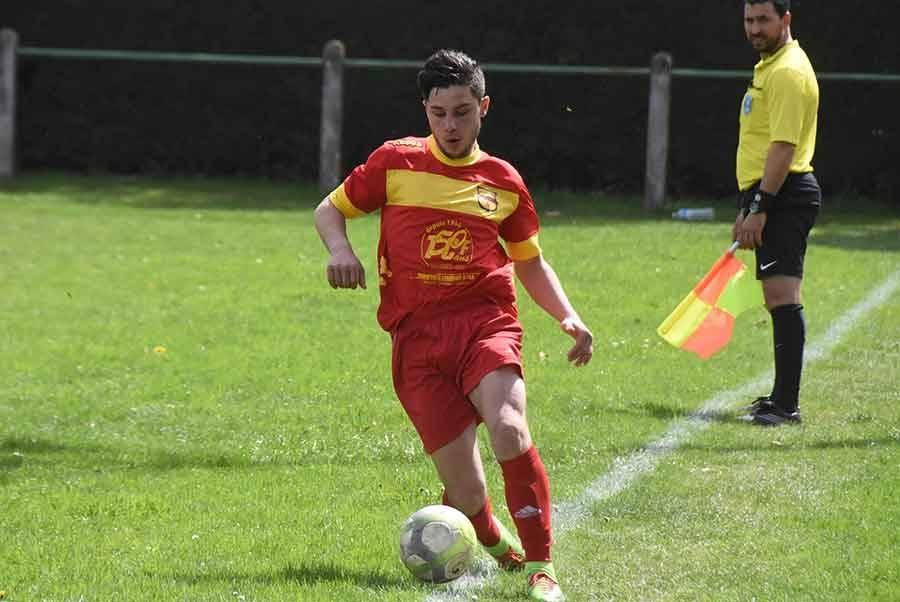 Foot : Bas-en-Basset élimine Sainte-Sigolène aux tirs au but