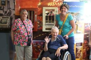 Yssingeaux/Retournac : les résidents des Ehpad contentent leur gourmandise