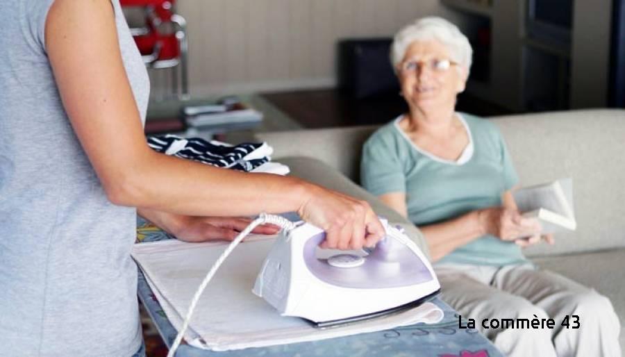 Service à la personne : l'ADMR recrute en Haute-Loire