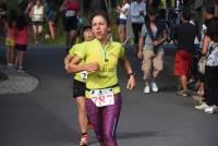 Manon Michel, 2e sur 14 km