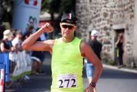 Thomas Guérin, 3e sur 8 km