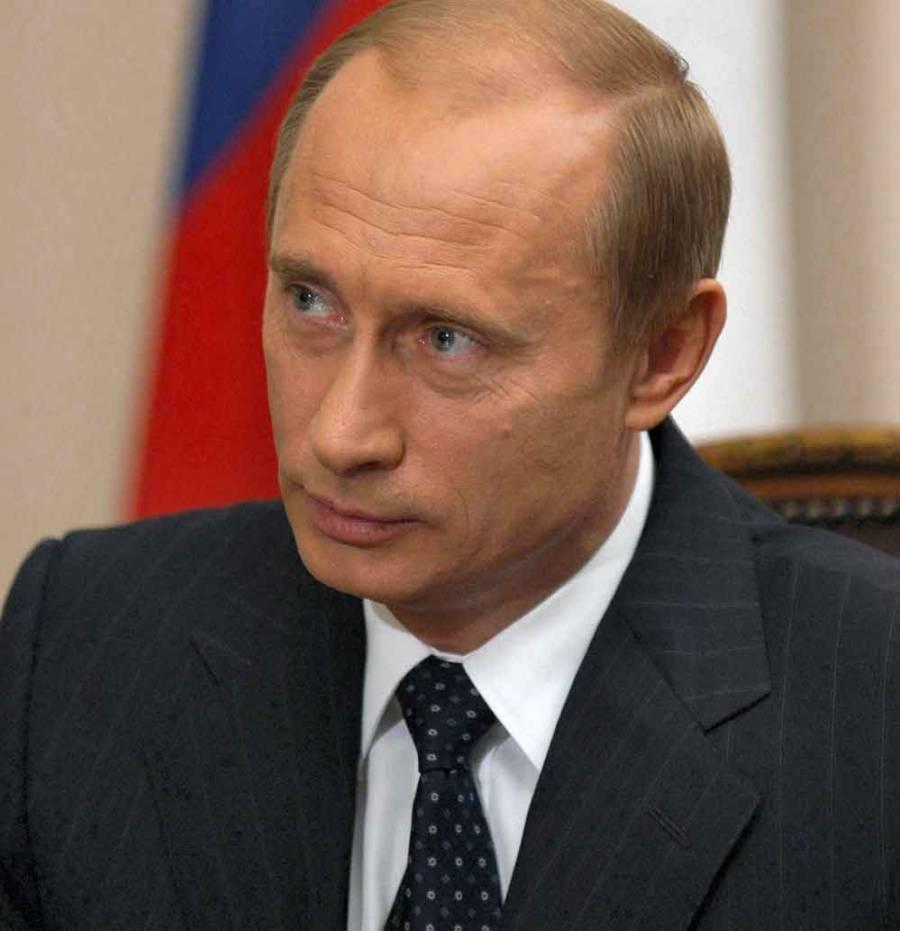 La Russie de Vladimir Poutine au centre des réfexions de l'Université pour tous d'Yssingeaux.