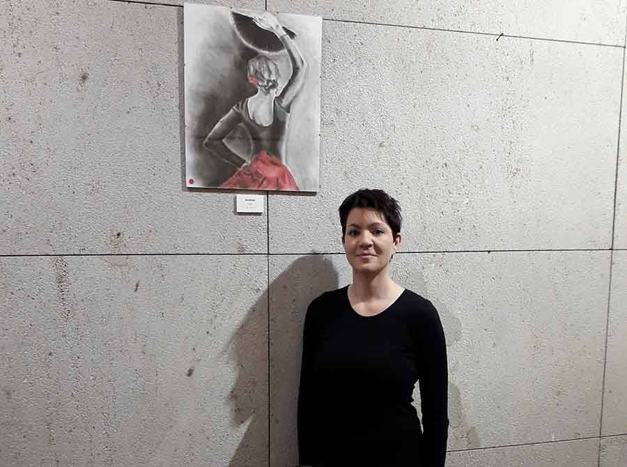 Puy-en-Velay : une exposition sur le thème de la danse au Département de la Haute-Loire
