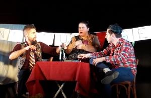 Une comédie délirante samedi 19 octobre à Chaspinhac