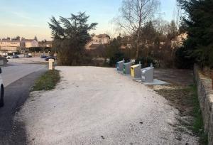 Beauzac : réunion publique sur l'aménagement de la place du Pré-Clos