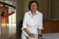 Anne Muller est historienne de l'art