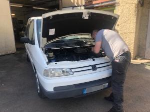 Chadrac : Auto Liberté à la recherche de dons de voitures pour son garage solidaire