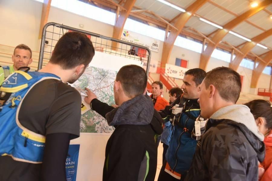 Défi Vellave à Monistrol-sur-Loire : les photos des 32 km