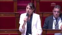 Taux réduit de la TVA dans le bâtiment : Isabelle Valentin interpelle le gouvernement