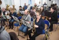 Aurec-sur-Loire : l'orchestre éphémère de retour en répétitions pour le grand concert