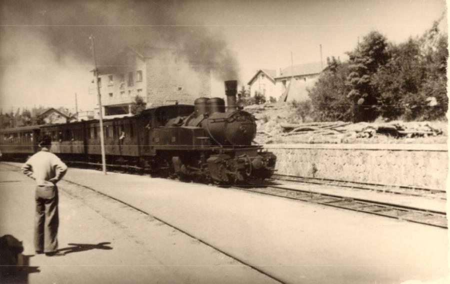 Le Chambon-sur-Lignon-Tence : partez vendredi en train sur les traces de l'Histoire