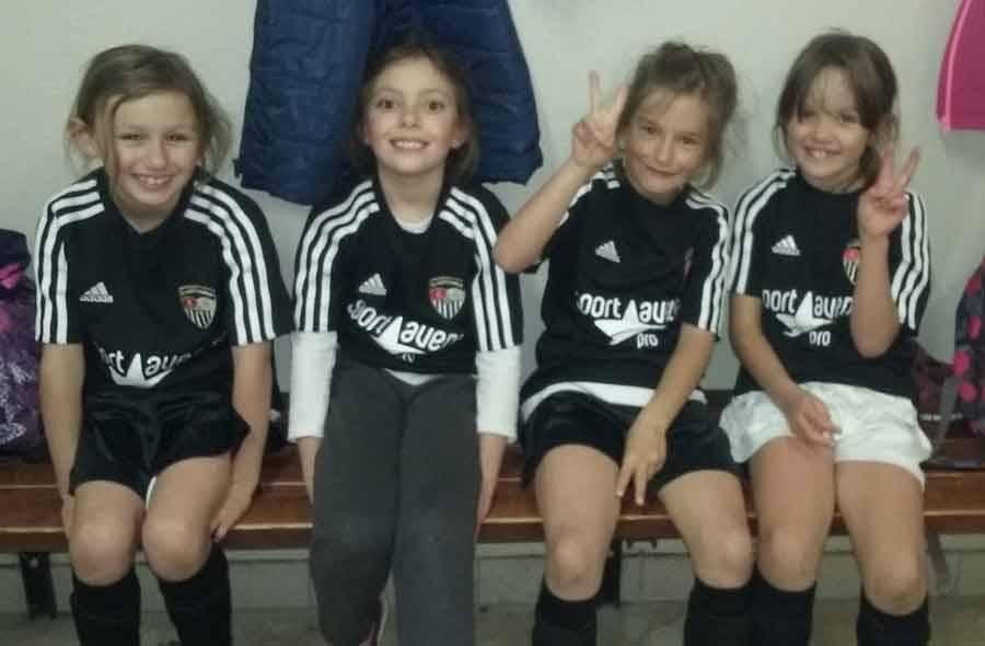 Mazet-Chambon : le club de foot lance sa promotion du foot féminin