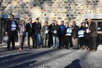 Déjà 100 bornes Wifi installées en Haute-Loire