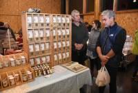 Saint-Julien-Chapteuil : le marché bio de Meygalimenterre très plébiscité