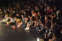 Saison culturelle de Sainte-Sigolène : un spectacle de cirque époustouflant