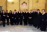 L'Ensemble vocal Les Aniciens en concert au Puy-en-Velay et au Mazet-Saint-Voy