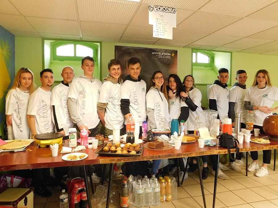Bains : participez aux Olympiades des classards samedi