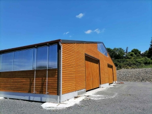 Yssingeaux : Oudin Construction Bois (OCB) se développe et recrute