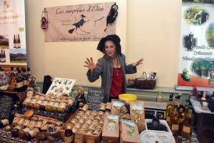 Monistrol-sur-Loire : les Gastrôleries célèbrent l'humour et la gastronomie