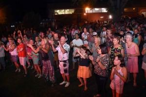 Bas-en-Basset : une soirée champêtre, musicale et festive avec Anibal