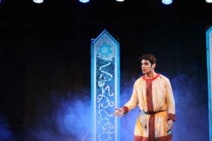 Redécouvrez les aventures d'Aladdin au théâtre du Puy-en-Velay le samedi 7 décembre
